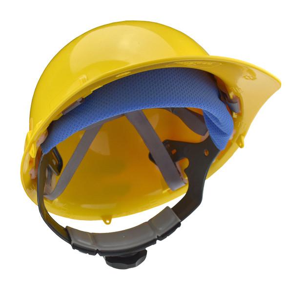 Radians Advanced ARCTIC Radwear Hard Hat Cooling Sweatband RCS210 Inside Hard Hat