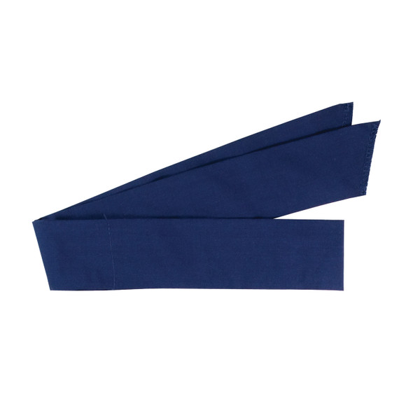 PIP Evaporative Blue Cooling Bandana 393-100-BLU
