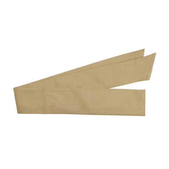 PIP Case of 960 Evaporative Khaki Cooling Bandanas 393-100-KHK-CASE