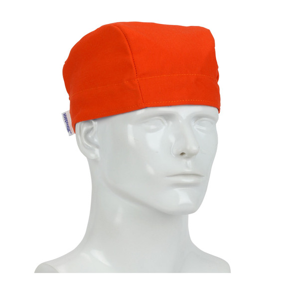 PIP Box of 12 FR Hi Vis Orange Evaporative Cooling Beanies 396-EZFR350-DZN