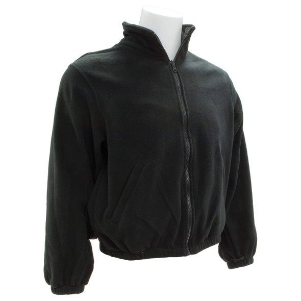 ERB Class 3 Hi Vis Lime Two-Tone Black Bottom 3-in-1 Bomber Jacket W550 Liner