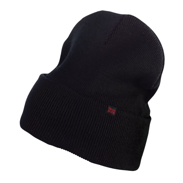 Tough Duck FX 40 Knit Cap i35816 Black