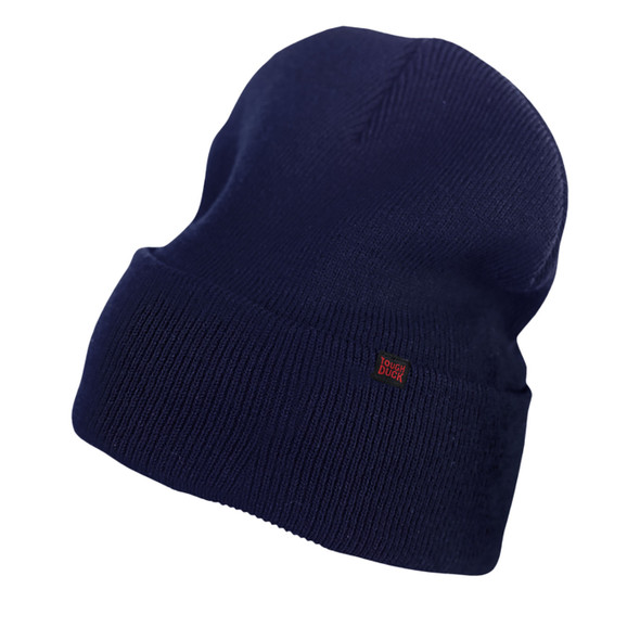 Tough Duck FX 40 Knit Cap i35816 Navy