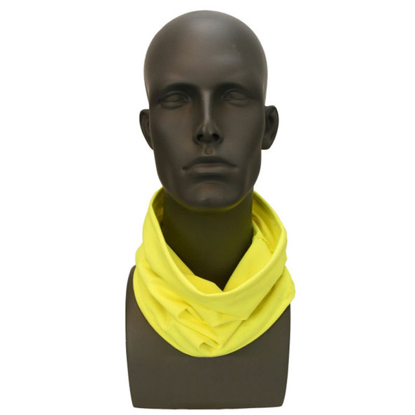 Case of 200 Radians FR Made in USA Face Covering Neck Gaiter RAD-NGFRG-CASE Neck Gaiter