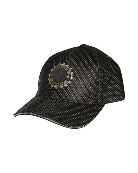 Heavy Duty Baseball Cap - 2050-0000-9922