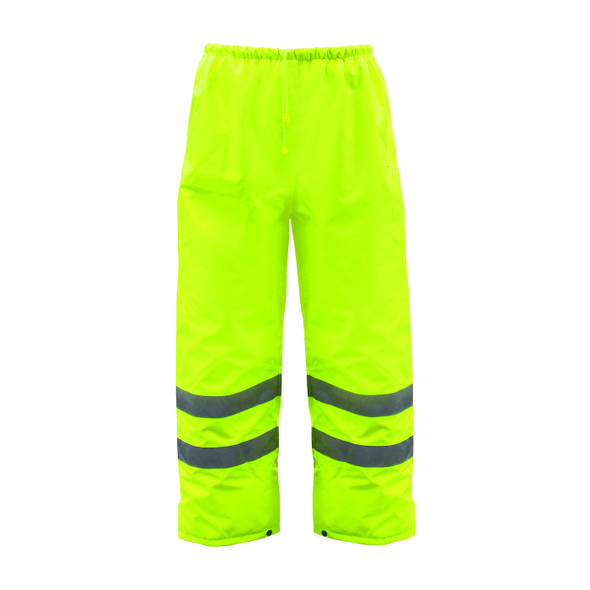 PIP Boss Class E Hi Vis Waterproof Insulated Pants 3NR4000