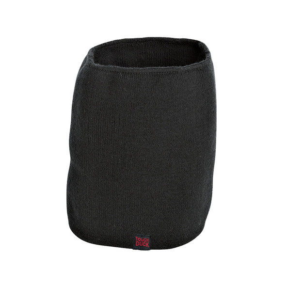 Tough Duck FX 40 Black Neck Warmer i35716