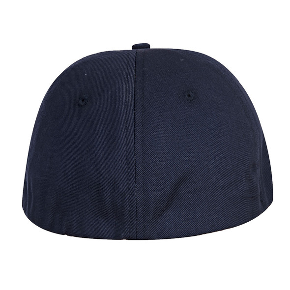 PortWest FR Navy Baseball Cap FR13 Back