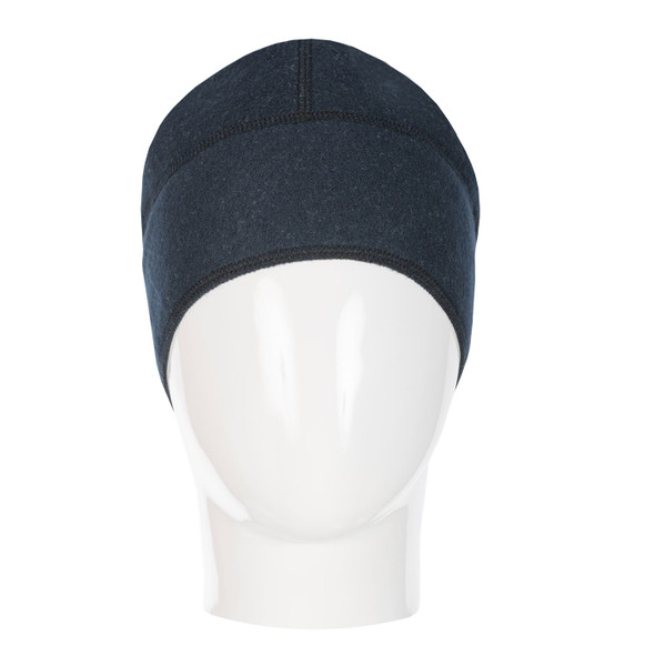 DragonWear FR Big Chill Super Made in USA Fleece Beanie 3035XX-7499 Navy