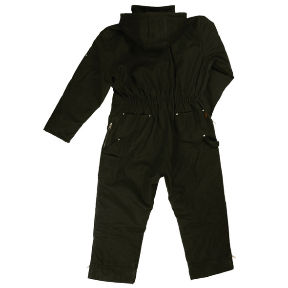 Tough Duck Insulated Premium Duck Coverall WC01 Back