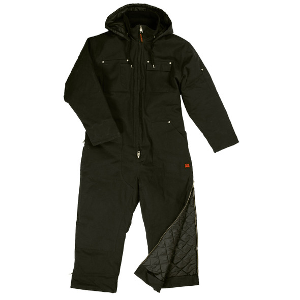 Tough Duck Insulated Premium Duck Coverall WC01 Front