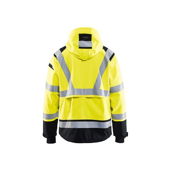 Blaklader Class 3 Hi Vis Premium Shell Jacket 478719873399