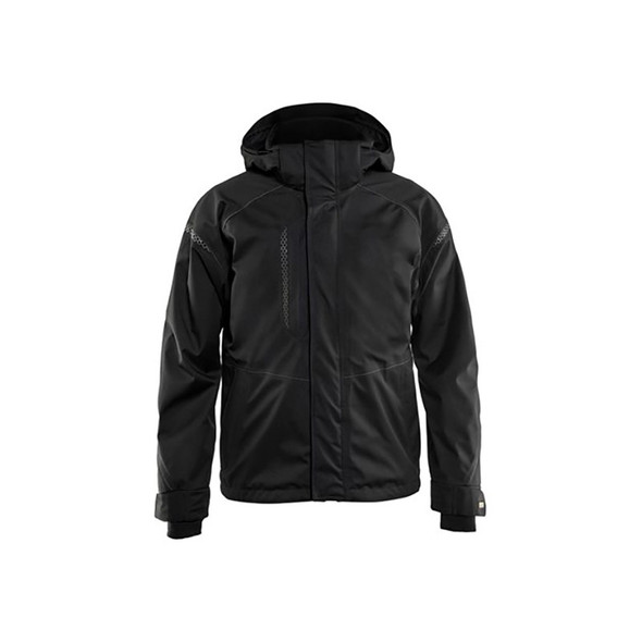Blaklader Shell Jacket with Fleece Lining 479719879900