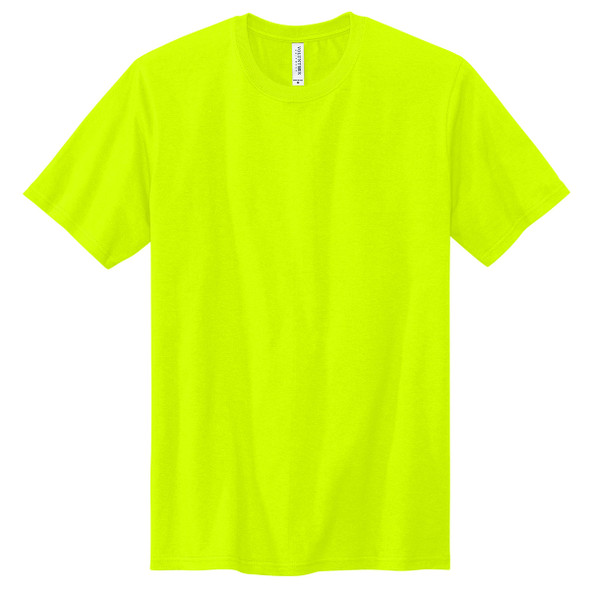 Volunteer Knitwear All American Enhanced Visibility T-Shirt VL100