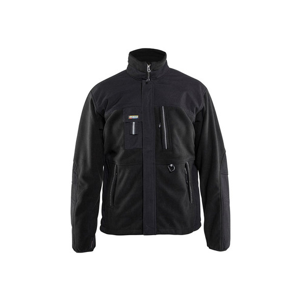 Two Fisted Fleece Jacket - BL-4855-2520