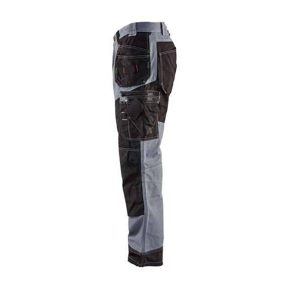 Blaklader X1600 Work Pants 160013709499 Left