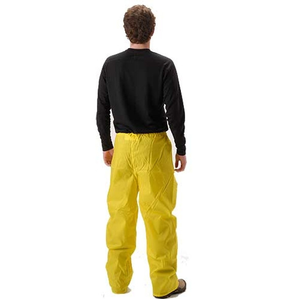 NASCO ASTM D6413 WorkLite Industrial Rain Pants 81PY117