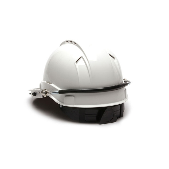 Pyramex Cap Style Hard Hat Face Shield Adapter HHAAD