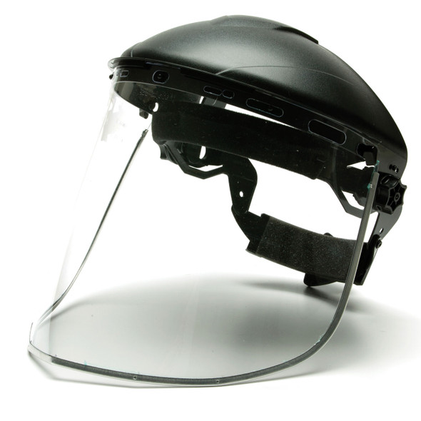 Pyramex Face Shield S1015