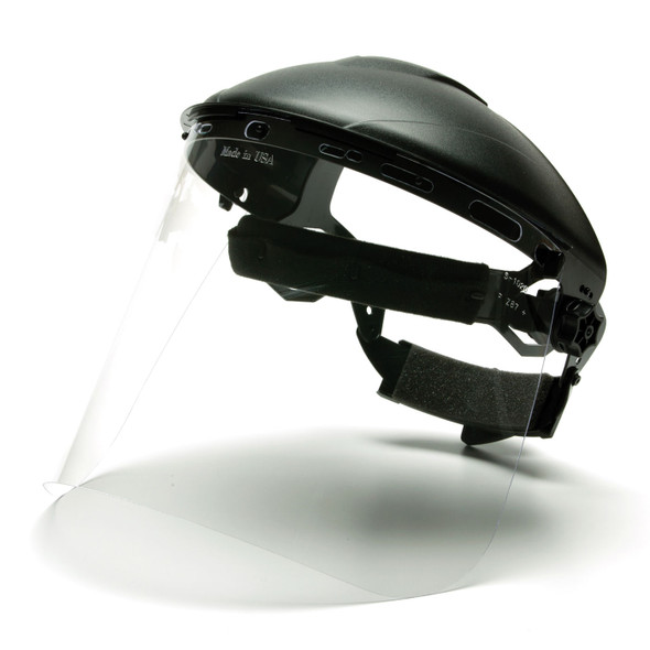 Pyramex Face Shield S1020