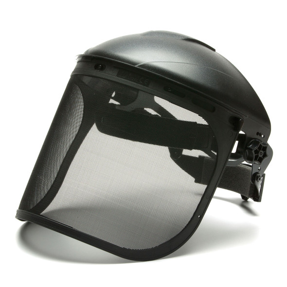 Pyramex Safety Face Shield S1060