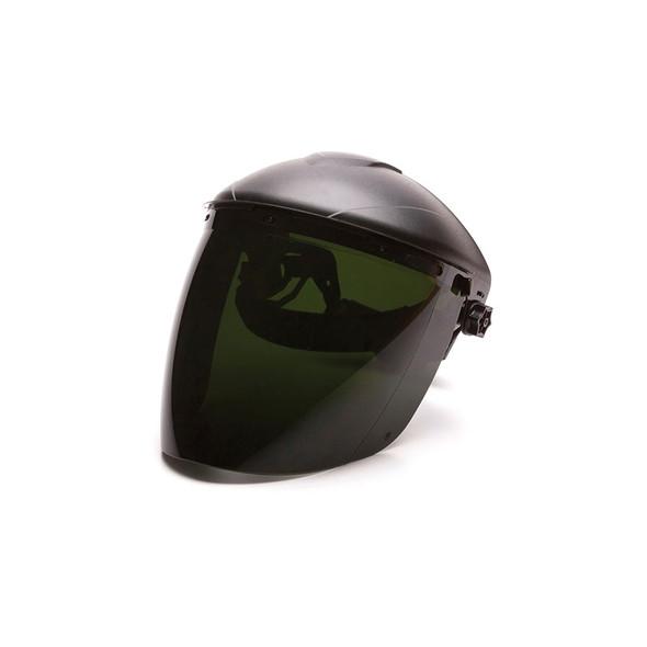 Pyramex IR Shade 5 Face Shield S1150