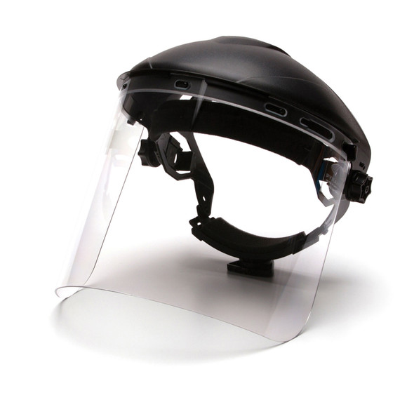 Pyramex Face Shield S1210