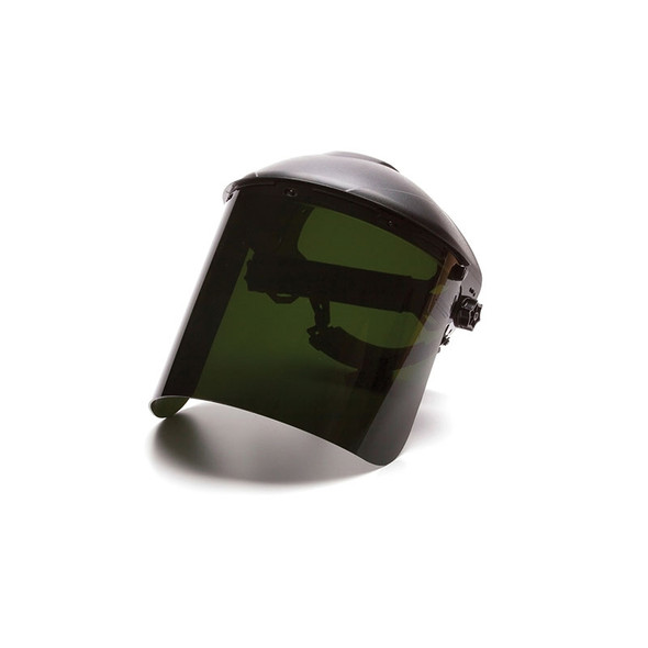 Pyramex IR Shade 5 Protective Face Shield S1250