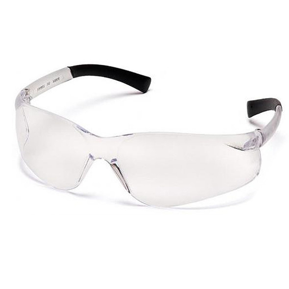 Pyramex Ztek Clear Safety Glasses S2510S