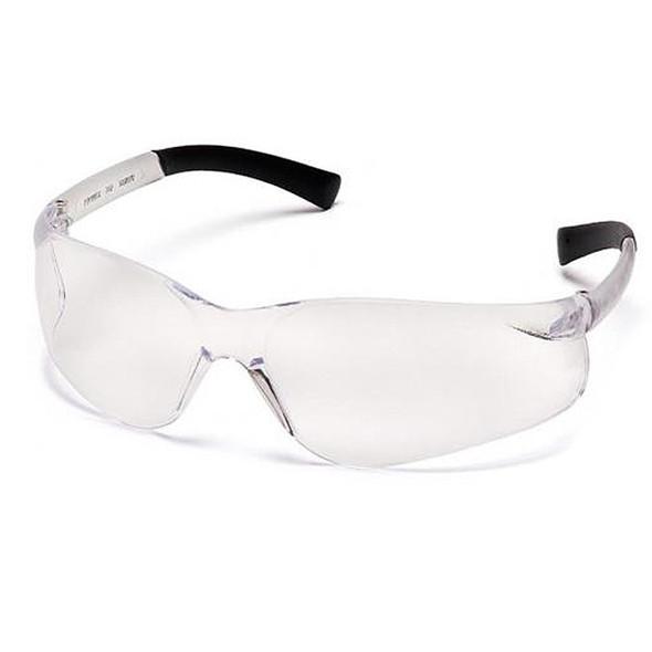 Pyramex Ztek Clear Safety Glasses S2510S