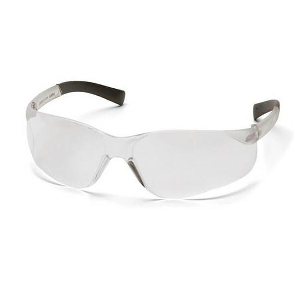 Pyramex Mini Ztek Clear Safety Glasses S2510SN