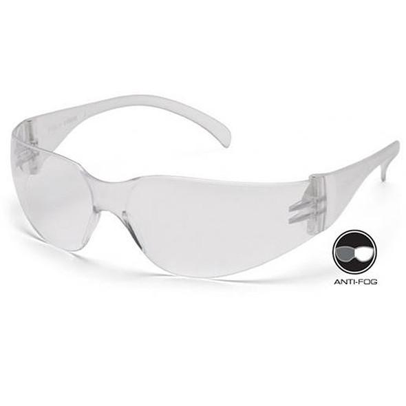 Intruder Safety Glasses Anti Fog - S4110ST