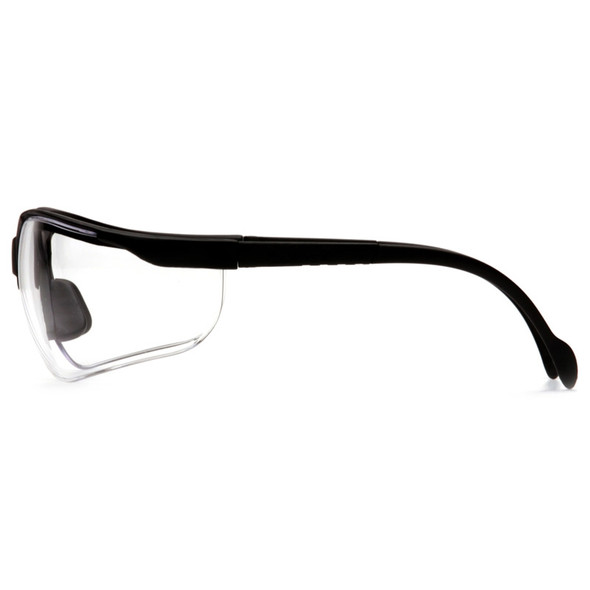 Pyramex Anti-Fog Safety Glasses Clear Venture II - Box Of 12 - SB1810ST