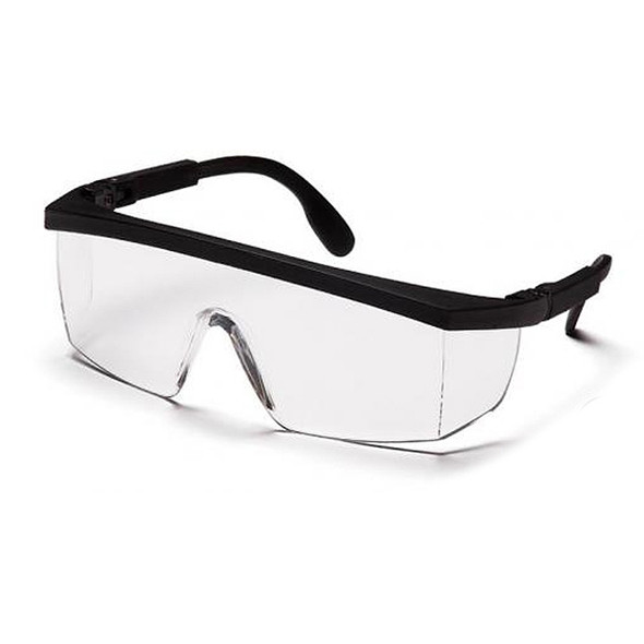 Pyramex Integra Clear Lens Safety Glasses SB410S