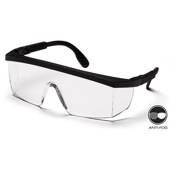 Pyramex Integra Clear Safety Glasses SB410ST