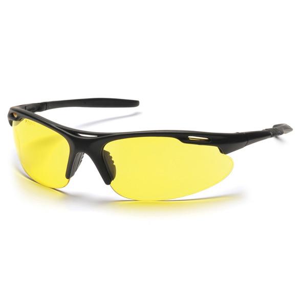 Pyramex Safety Glasses Avante Amber - Box of 12 SB4530D