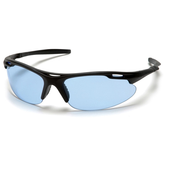 SB4560D Pyramex Safety Glasses Avante Infinity Blue - Box of 12