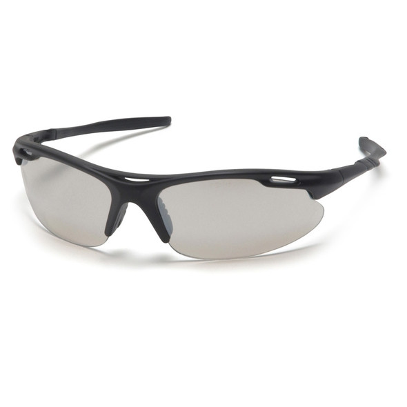 SB4580D Pyramex Safety Glasses Avante Indoor-Outdoor Mirror - Box of 12