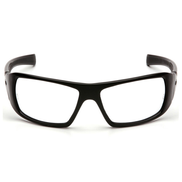 Pyramex Safety Glasses Goliath Clear - Box Of 12 SB5610D
