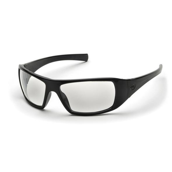 Pyramex Safety Glasses Goliath Clear - Box Of 12 SB5610D