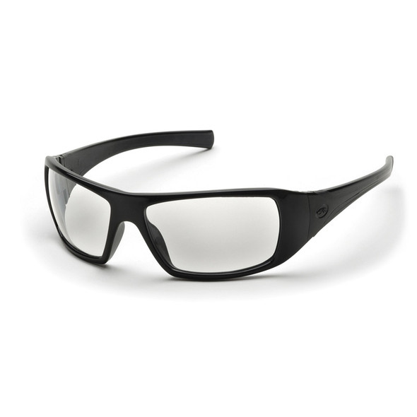 SB5610DT Pyramex Safety Glasses Goliath Clear Anti-Fog - Box Of 12