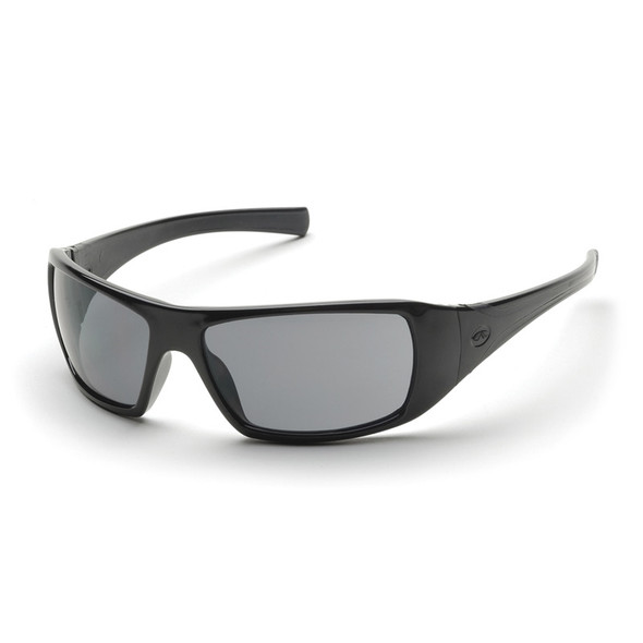 SB5620D Pyramex Safety Glasses Goliath Gray - Box Of 12