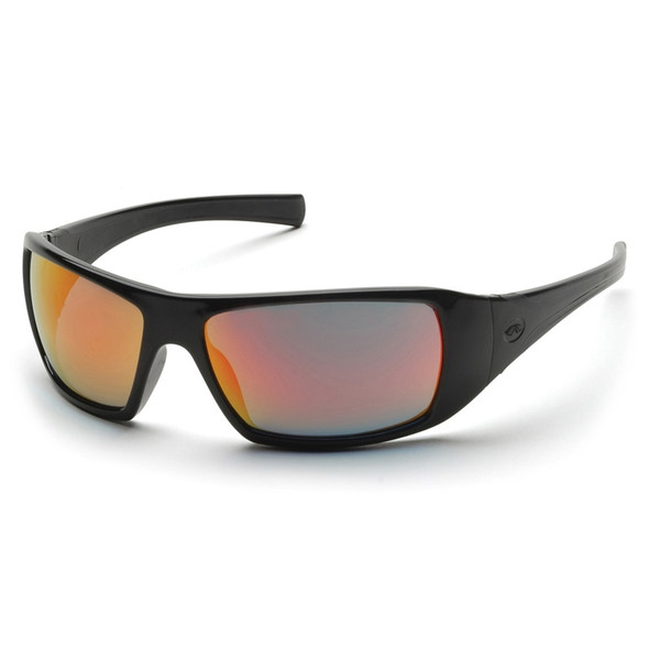 SB5645D Pyramex Safety Glasses Goliath Ice Orange - Box of 12