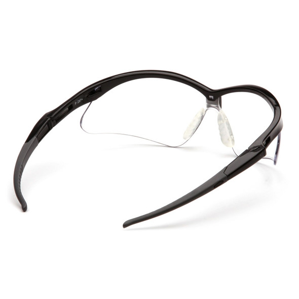 SB6310STP Pyramex Safety Glasses PMXTREME Clear Anti-Fog with Cord - Box Of 12
