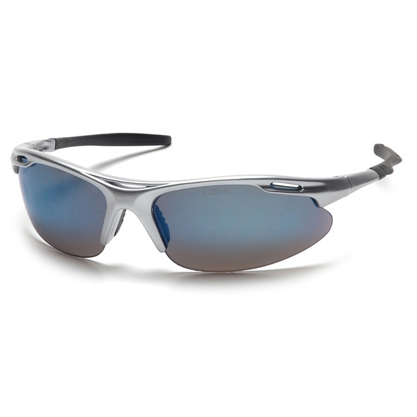 SS4585D Pyramex Safety Glasses Avante Ice Blue - Box of 12