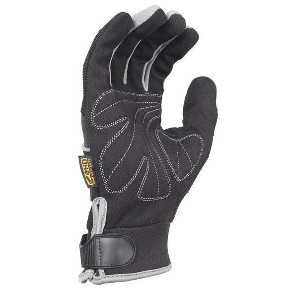 DeWALT Box of 12 All-Purpose Work Gloves DPG200 Palm