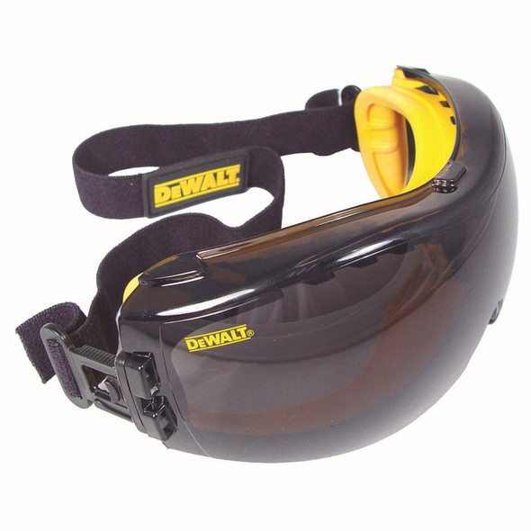 DeWALT Concealer Safety Glasses