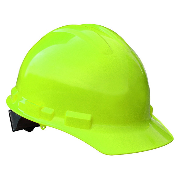Radians 6 Point Pin Lock Suspension Hard Hats - 9 Colors - Box of 20 - GHP6