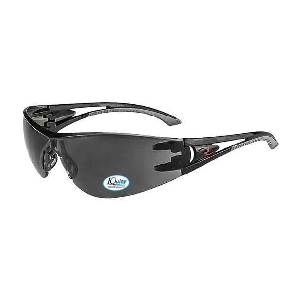 Radians Box of 12 iQuity Optima IQ Anti-Fog Smoke Lens Glasses OP1023ID