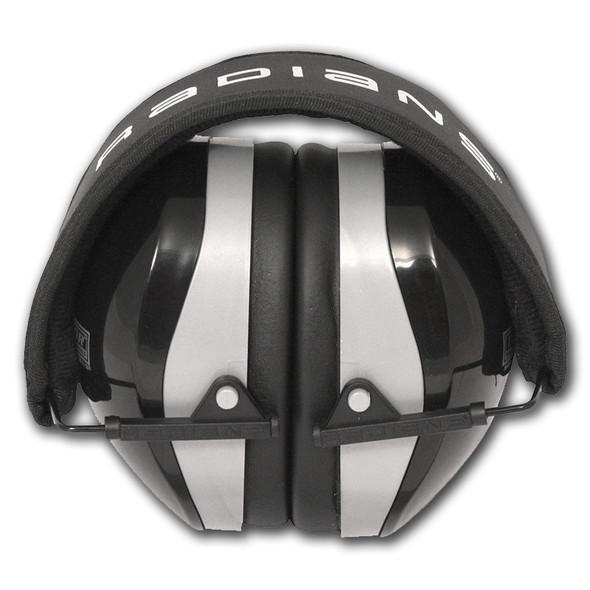 Radians Terminator Passive Earmuffs Hearing Protection